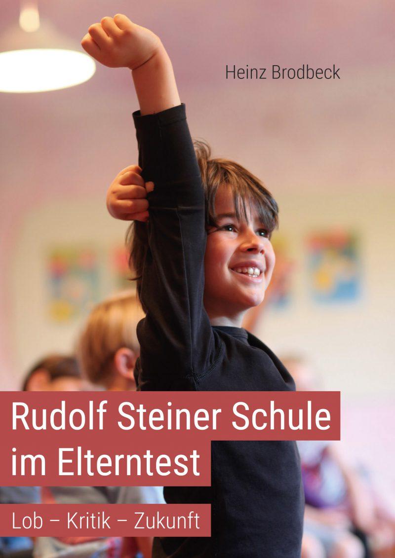 Rudolf Steiner Schule im Elterntest
