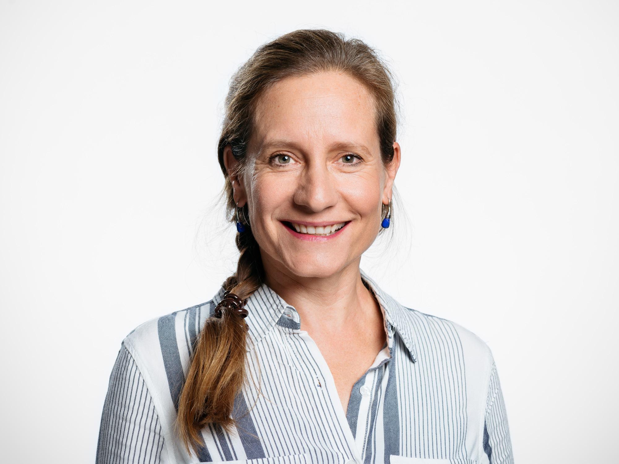 Vanessa Pohl