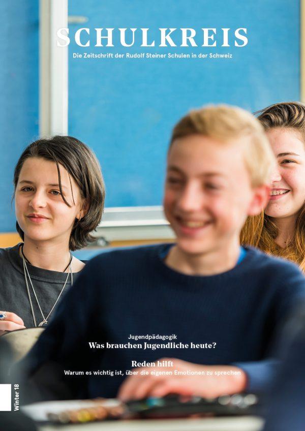 Titelbild Schulkreis Winter 2018