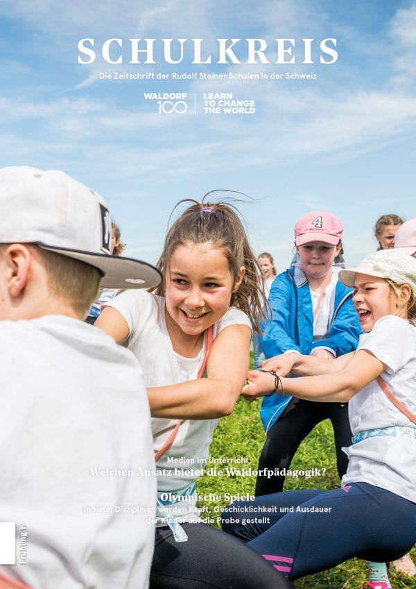 Schulkreis Frühling 2019 Titelbild